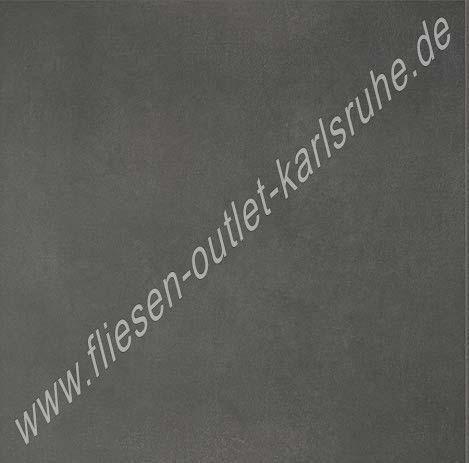 Floorgres Terrassenplatte 60x60x2 cm Industrial Plomb Bocciardato RT