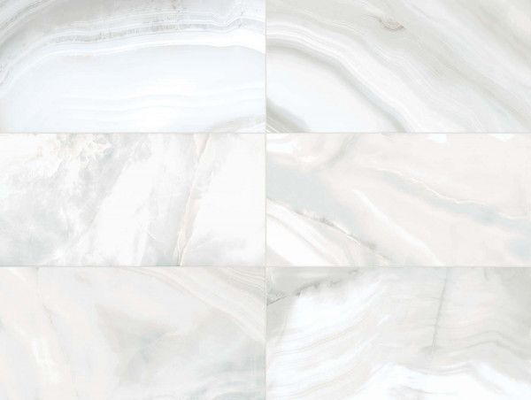 Alabastri di Rex 60x120 cm Alabastro Madreperla shiny