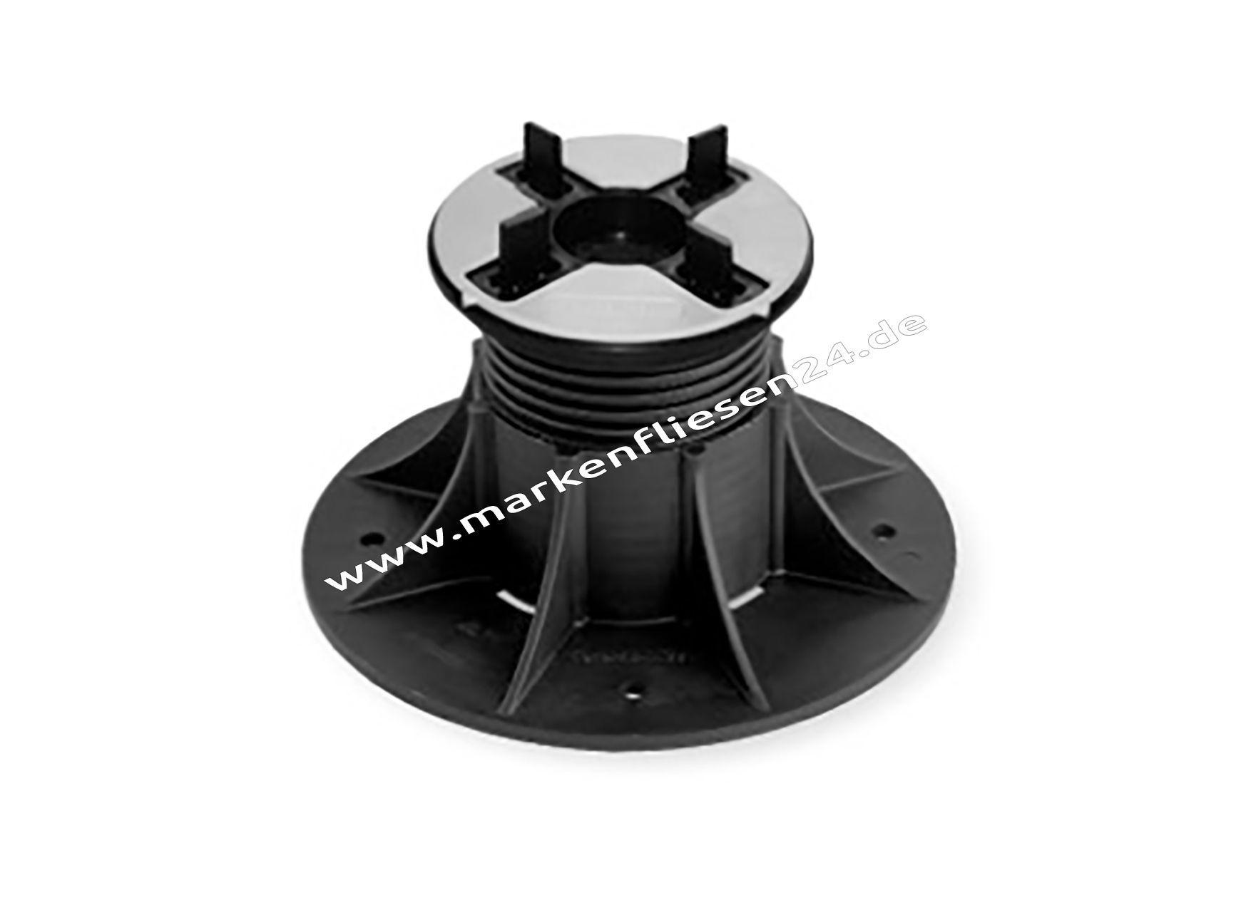 Eterno ivica profi stelzlager se3 75 120 mm h henverstellbar selbstnivellierbar fliesen outlet - Zementfliesen outlet ...
