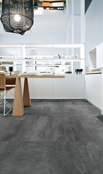 Floorgres Rawtech Coal 60x60 cm naturale RT