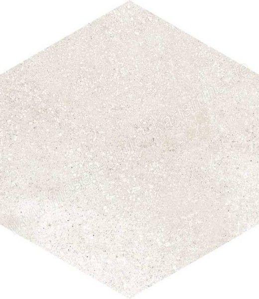 Vives Rift Crema 23x26,6 cm Hexagono