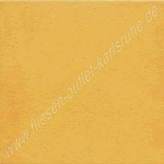 Vives 1900 - Steinzeugfliese 20x20 cm amarillo