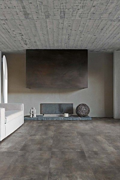 Floorgres Rawtech Mud 40x80 cm naturale RT