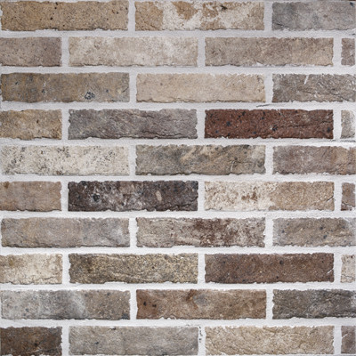Rondine Tribeca Brick 6x25 cm Multicolor