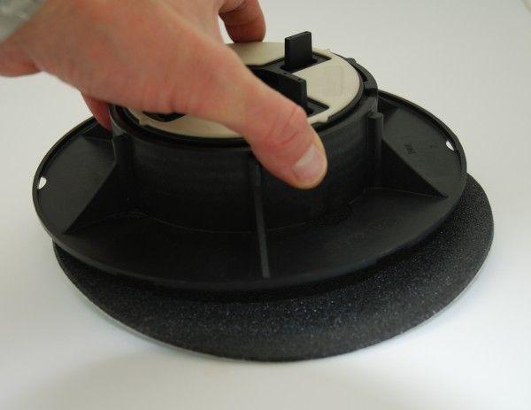 Trittschall unterlage rund 3mm fliesen outlet - Zementfliesen outlet ...