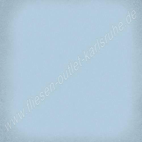 Vives 1900 - Steinzeugfliese 20x20 cm celeste