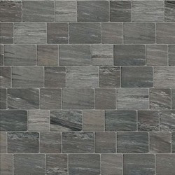 Floorgres Airtech Basel Grey 20,2x30,4x2 cm strutturato