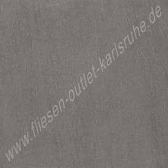 Sichenia Pietra Basaltina 60,5x60,5 cm grigio scuro