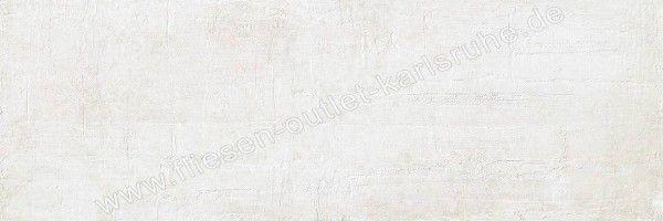 Venis Wandfliese Newport White 33,3x100 cm rekt.