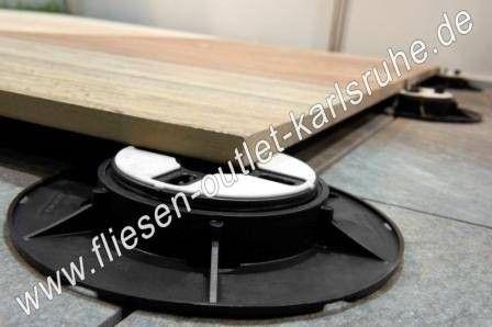 Eterno Ivica Stelzlager NM4 90-160 mm Fugensteg wählbar 4/3/2 mm