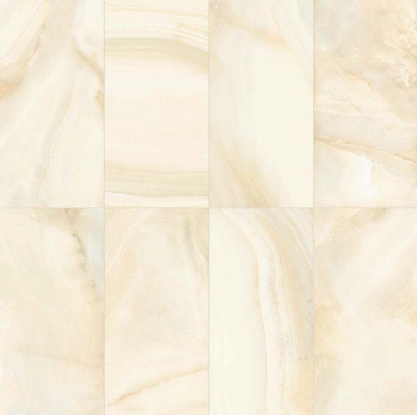 Alabastri di Rex 60x120 cm Alabastro Miele shiny
