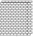 Casamood Neutra 6.0 Vetro Lux Mosaico E 1,8x3,6 cm