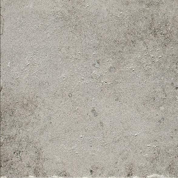La Roche di Rex Grey 80x80 cm Smooth / Glänzend