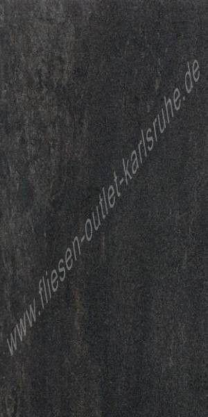 Ergon Stone Project black 30x60 cm falda lappato