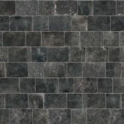Floorgres Airtech London Black 20,2x20,2x2 cm strutturato