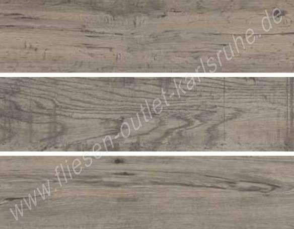 Ergon Woodtalk Out grey pepper 40x120x2 cm Art.X419E8R Terrassenplatte