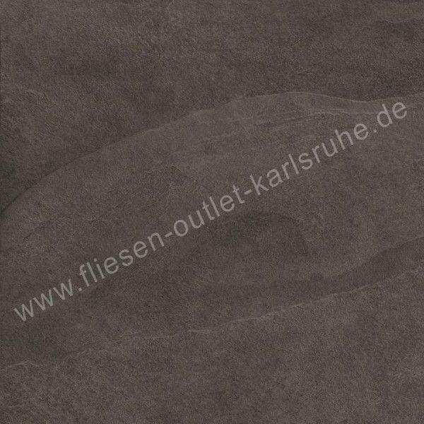 Ergon Cornerstone Slate Black 60x60x2 cm rekt. Outdoor