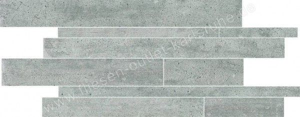 Emil On Square cemento 30x60 cm Listelli Sfalsati Art.M633B8R