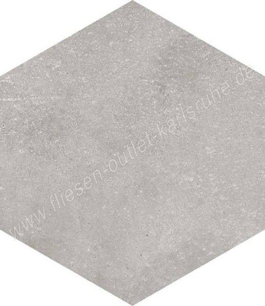 Vives Rift Cemento 23x26,6 cm Hexagono