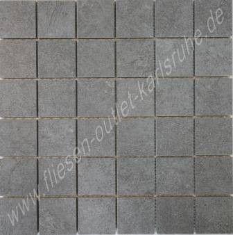Beton silver 5x5 cm