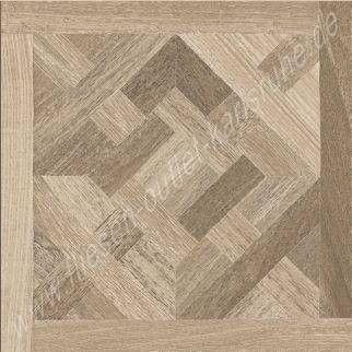 Casa dolce Casa Wooden Tile Decor almond 80x80 cm Art.741895