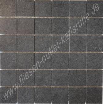 Beton Black X Cm Beton Bodenfliesen Lagerware Fliesen - Mosaik fliesen outlet