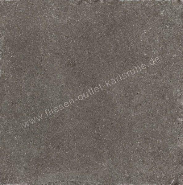 Ergon Limestone Dark 60x60 cm Naturale RT