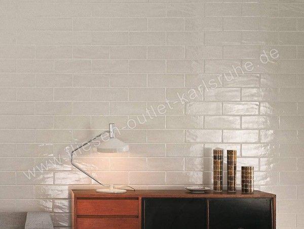 Fap Wandfliese Manhattan beige 10x30 cm