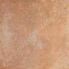 Sichenia Teqa 60x60 cm cotto, 1.Sortierung