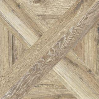 Planches de Rex Dècor 80x80 cm Miel matte