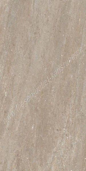 Cerdomus Lefka Maxi sand 40x80 cm satinato