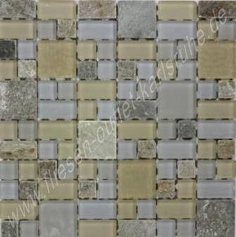 Mix beige 30x30 cm