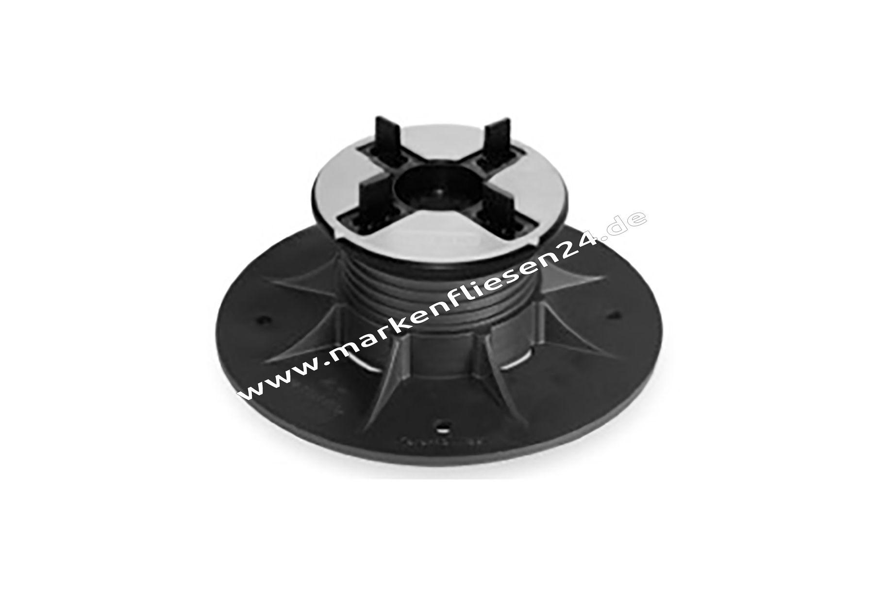Eterno ivica profi stelzlager se2 50 75 mm h henverstellbar selbstnivellierbar fliesen outlet - Zementfliesen outlet ...