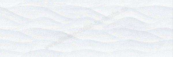 Venis Dekorfliese Madagascar Ona Blanco 33,3x100 cm rekt.