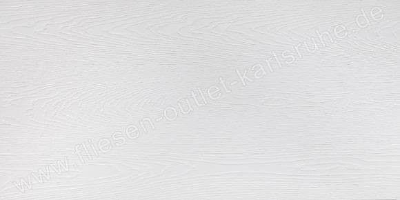 Vives Arhus Feinsteinzeug 44,3x89,3 cm blanco