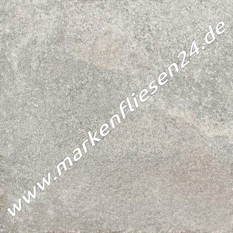 Panaria Terrassenplatte Feinsteinzeug 60x60x2 Cm Buxstone