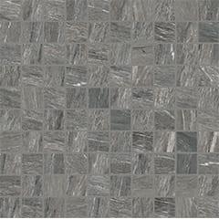 Floorgres Airtech Mosaico New York Light Grey 3x3 cm naturale