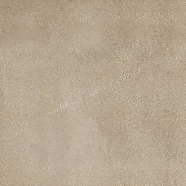 Floorgres Industrial 6 mm Taupe 120x120 cm naturale RT