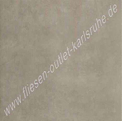 Floorgres Industrial 6 mm Sage 80x80 cm naturale RT