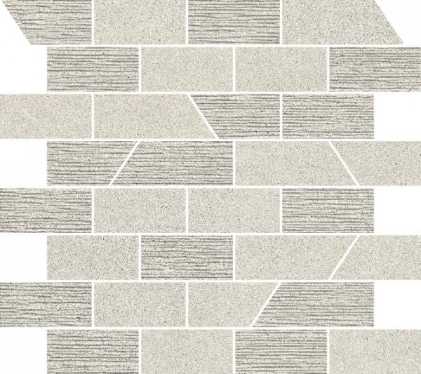 Mirage Hub Mosaico Slash Mix UB0 30x30 cm Farbe im Artikel wählbar