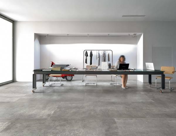Floorgres Rawtech Dust 80x80 cm naturale RT