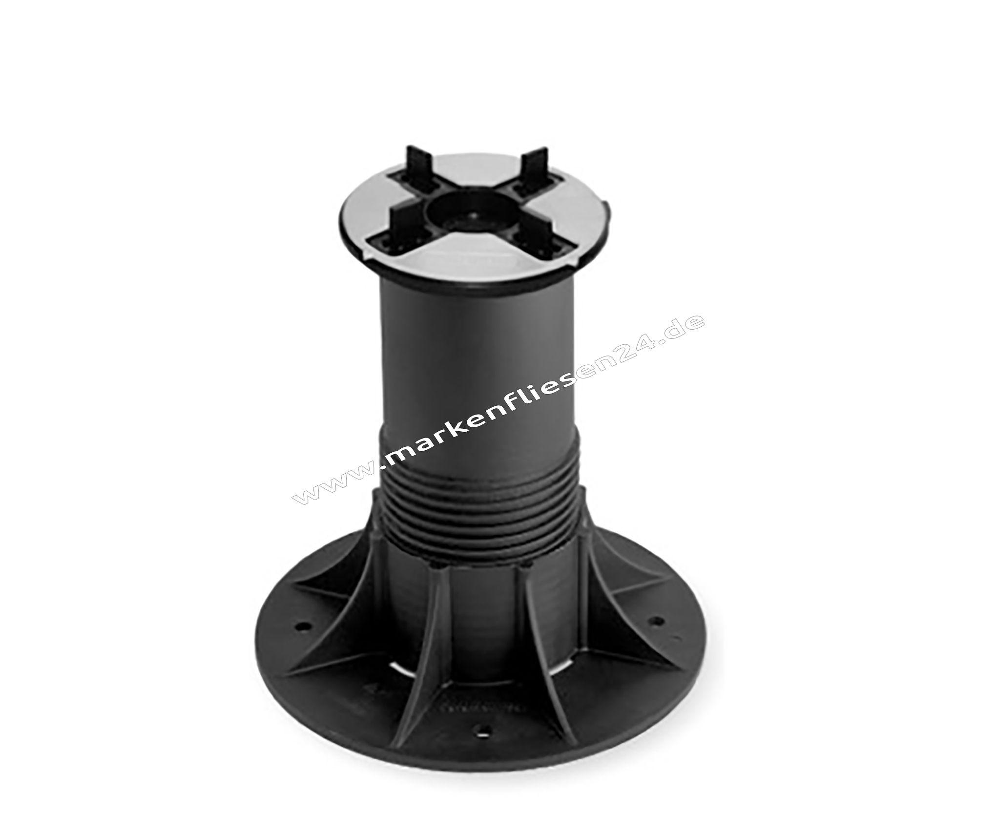 Eterno ivica profi stelzlager se5 170 215 mm h henverstellbar selbstnivellierbar fliesen - Zementfliesen outlet ...