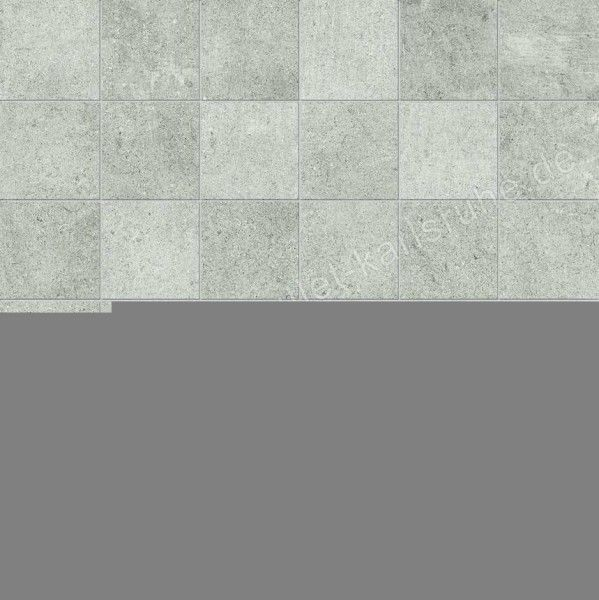Emil Petra grey 5x5 cm Mosaico naturale Art.I304P8R