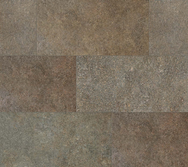 Floorgres Airtech Berlin Red 80x80 cm naturale RT