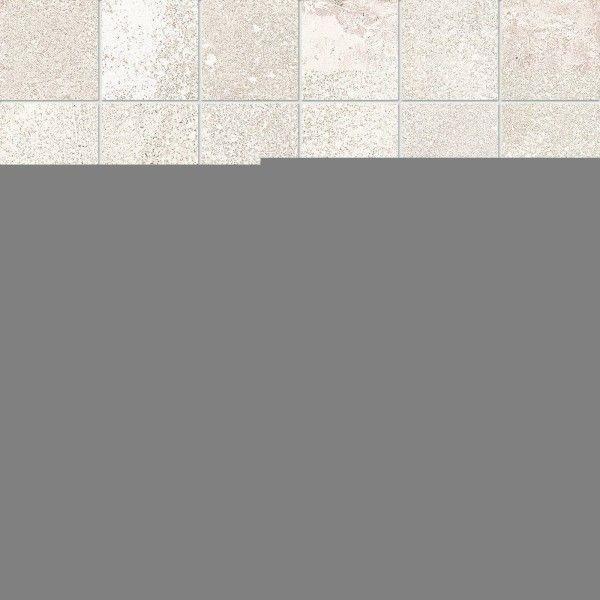 Emil Kotto XL Mosaico 5x5 cm Calce naturale