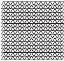Casamood Neutra 6.0 Vetro Lux Mosaico F 2,3x1,8 cm
