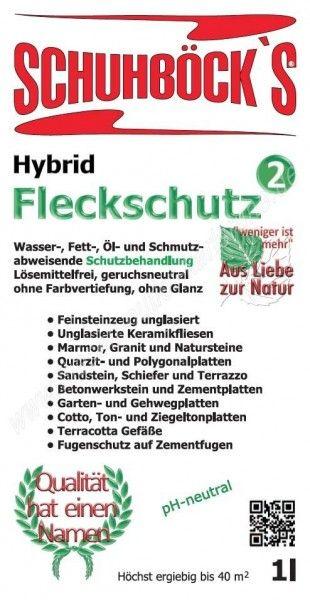 Schuhböck Fleckschutz 1 L