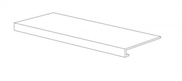 Ergon B-Square Trittstufe 33x120 cm Farbe bitte auswählen