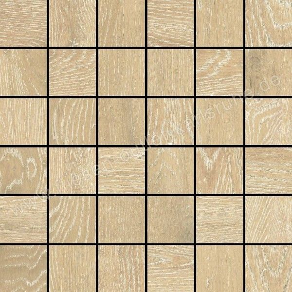 Colorker Eternal Wood nature Mosaik 5x5 cm