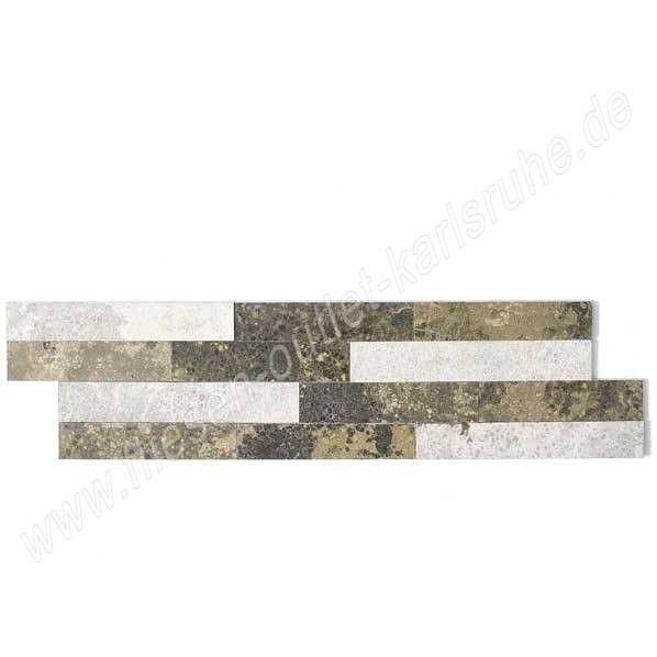 Naturstein Verblender Laja smart 02 15,2x56 cm